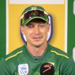 Dale Steyn's maiden ODI half-century