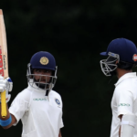 Prithvi Shaw 'wanted to dominate' West Indies