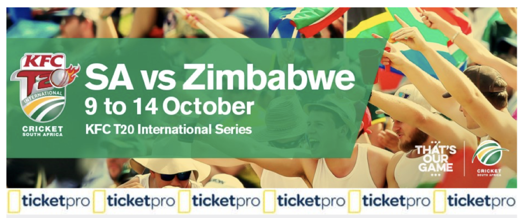 WIN T20I TICKETS!