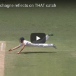 Watch: Labuschagne's great 2014 catch
