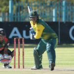 We can win World T20 - Chloe Tryon