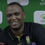 Watch: Hilton Moreeng on T20I squad