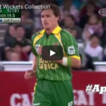 Watch: Steyn's greatest hits