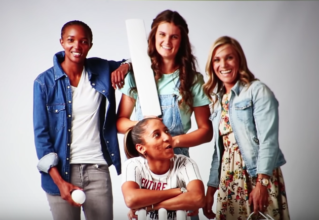 Watch: Proteas Women behind the scenes