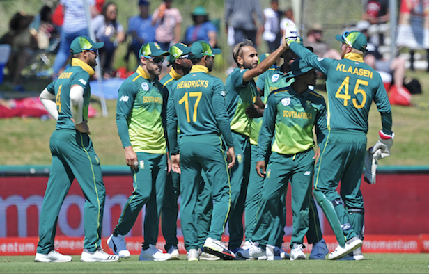 Proteas to find strength in numbers