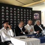 Cape Town Blitz to set the tone up front