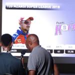 Watch: Mzansi Super League draft October 2018