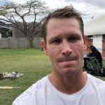 Watch: Erwee happy to be back in the runs