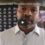 Watch: Ashwell Prince, Cape Town Blitz
