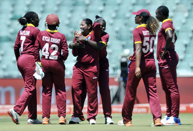 West Indies ready for World T20 festival