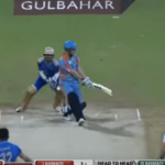 HIGHLIGHTS: Afghanistan Premier League final