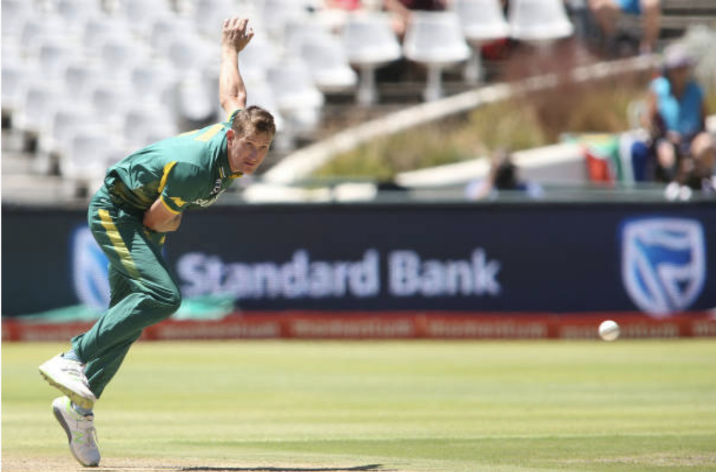 Proteas excited by MSL - Morris