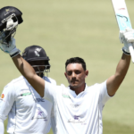 Batsmen make amends on day two
