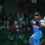 Kohli hits 10,000 ODI runs