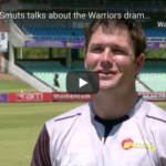 Watch: Jon-Jon Smuts on his 4-17 vs Dolphins