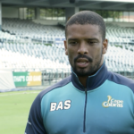 Watch: Philander on comeback century vs Dolphins