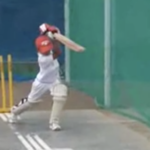 Indian teen hits just 1 six in record innings of 556