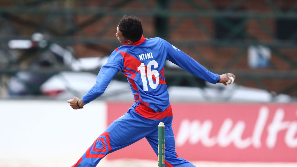 Ntini aims for all-rounder role