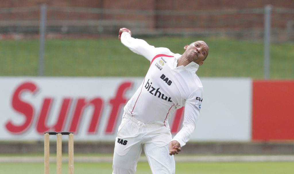 Siboto's five-for secures Lions win