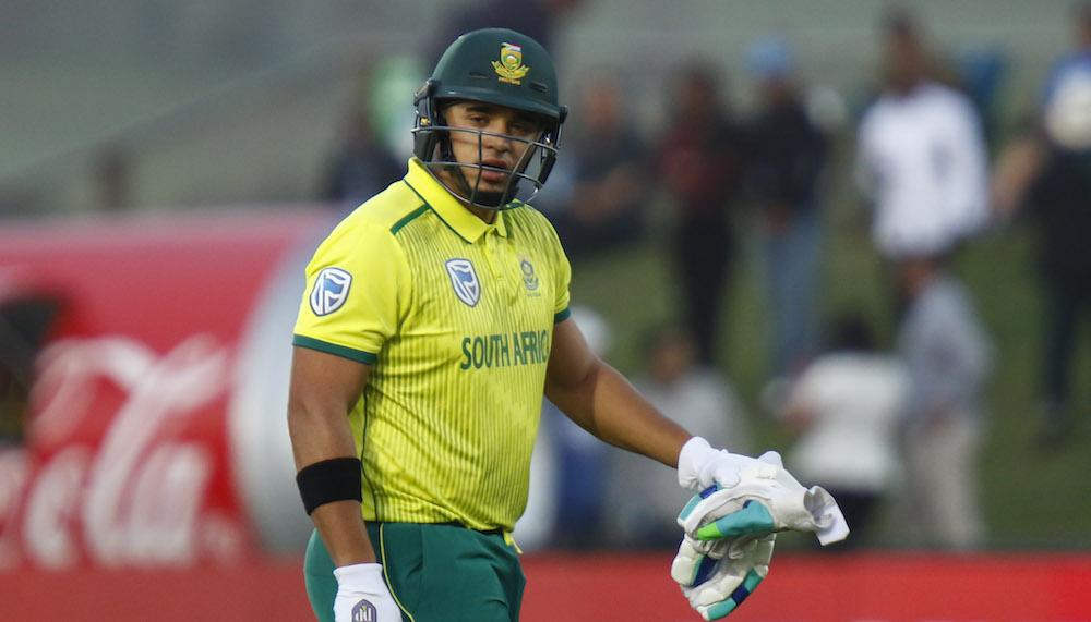 Preview: SA vs Zimbabwe (3rd T20I)