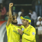 Ratings: SA vs Zimbabwe (1st T20I)