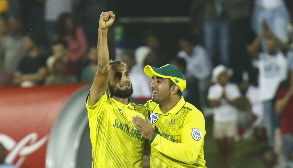 Ratings: SA vs Zimbabwe (1st T20I)