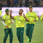 Proteas seal T20I series