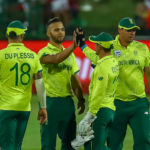 Proteas throttle Zimbabwe