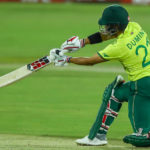 Ratings: SA vs Zimbabwe (2nd T20I)