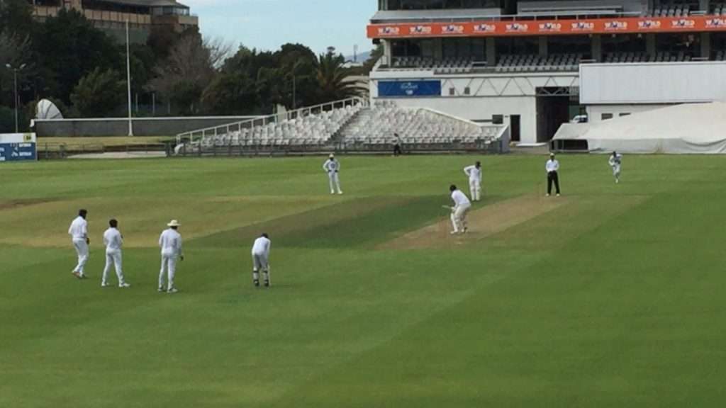 WP, Easterns and KZN on top in 3-Day Cup