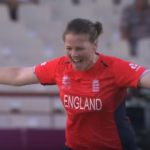 Watch: WWT20 Road to semis - England
