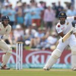 Chandimal ruled out of final Test