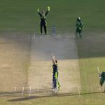 Highlights: Pakistan Women vs Ireland Women