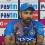 Australia challenging but looking forward to it - Rohit