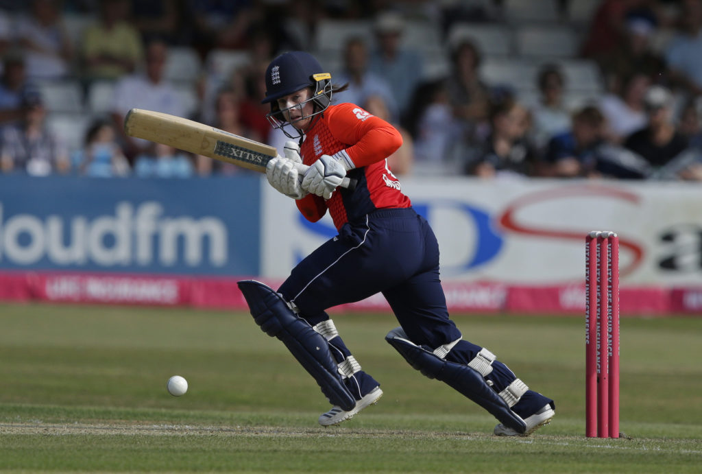 Beaumont buries India Women in first T20I