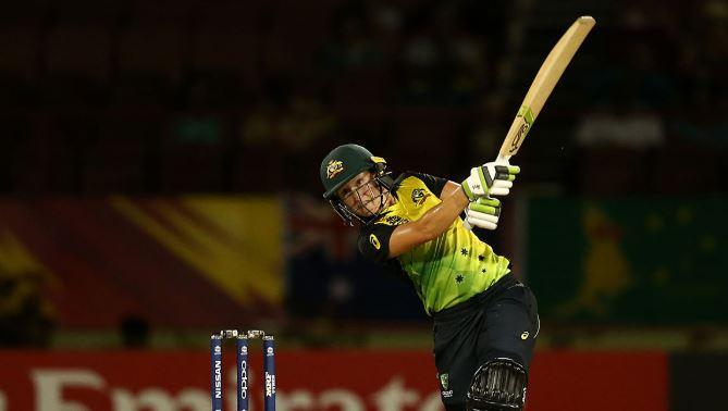 Healy stars again as Australia beat Kiwis