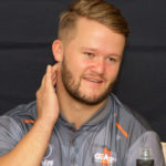 Duckett feels privileged to be picked