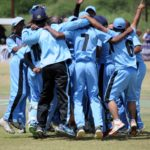 Botswana dishes up great week of cricket