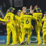 Australia book fifth consecutive final