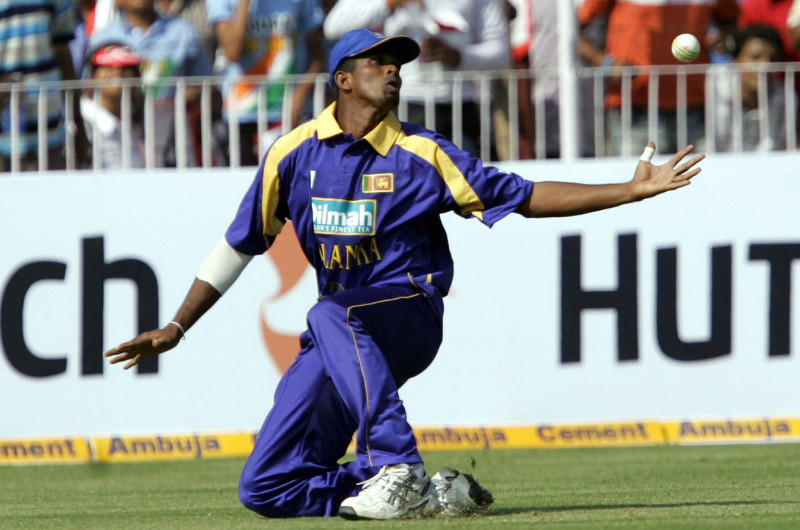 Sri Lankan all-rounder facing fresh corruption charges