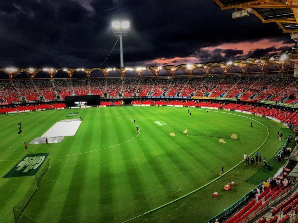 Rain delay: Australia vs South Africa, T20I