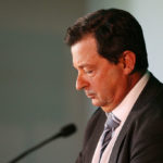 Cricket Australia chairman quits