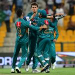 Pakistan clinch 11th consecutive series win