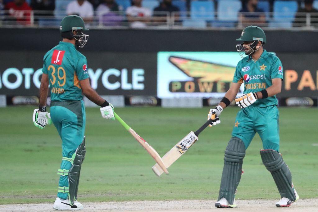 Babar Azam fastest to 1,000 T20I runs