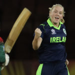 Pro contracts for Ireland Women