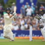 Foakes wags England tail in Galle