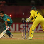 Aus Women stroll to victory in Guyana