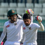 Bangladesh bounce back with twin tons