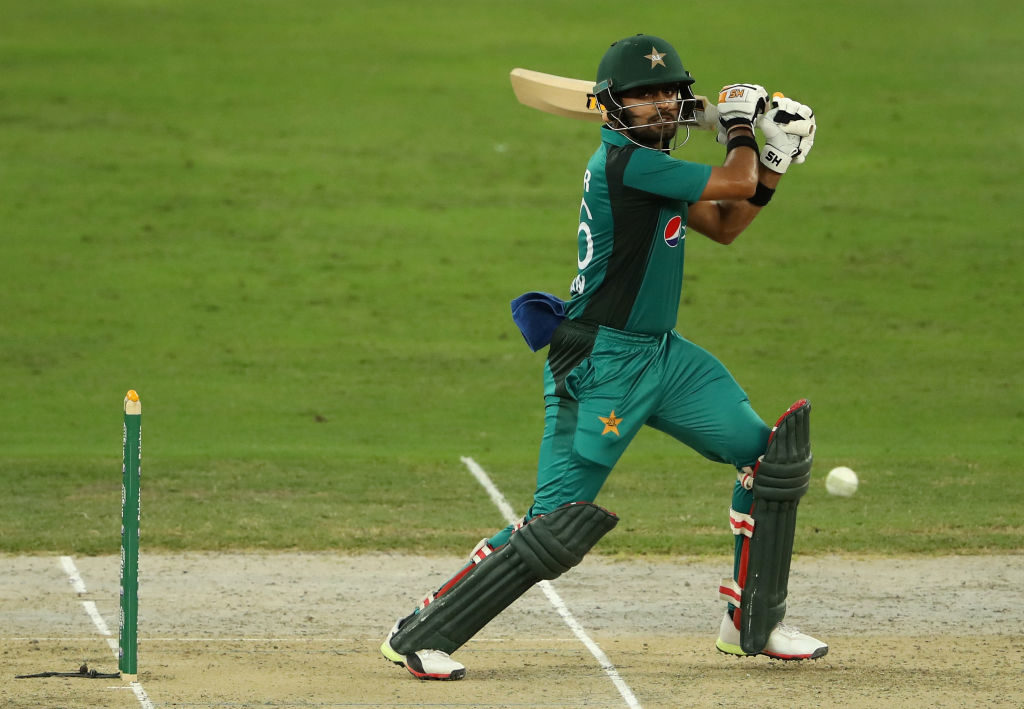 Rain denies Pakistan series win over Kiwis