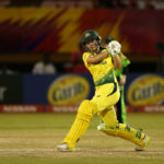 Healy record helps Aussie Women demolish Ireland